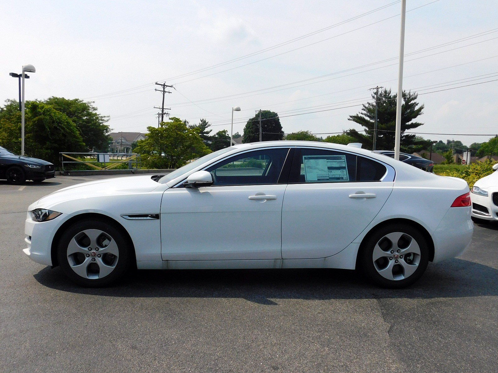 in used prestige xe owned manheim pre awd jaguar car inventory