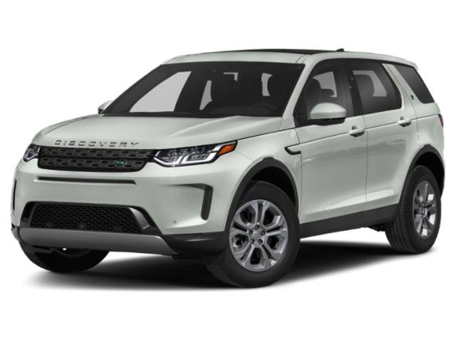 Used Land Rover Discovery Sport West Chester Pa